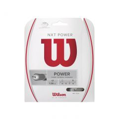 Wilson NXT Power 12.2m Set