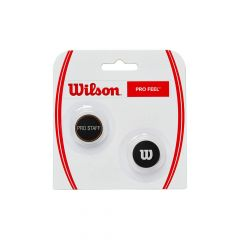Wilson Pro Staff Pro Feel Dampener 2 Pack