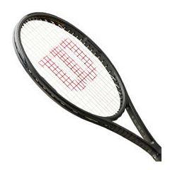 Wilson Pro Staff Team V13 (296g) tennis racquet close