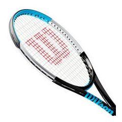 Wilson Ultra 100 UL tennis racquet