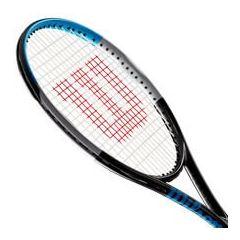 Wilson Ultra Team 100 V3.0 Tennis racquet close