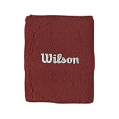 Wilson Double Wristbands 2 Pack