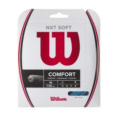 Wilson NXT Soft 12.2m Set Blue 16