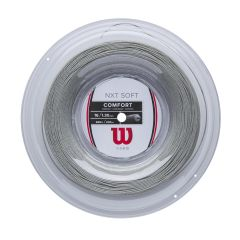 Wilson NXT Soft 200m Reel Silver 16