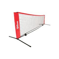 Wilson Starter EZ Mini Net (18 Feet Long)