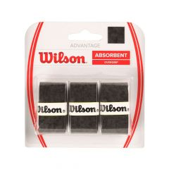 Wilson Advantage Overgrip 3 Pack