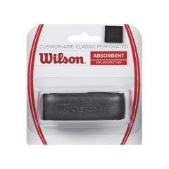 Wilson Cushion-Aire Classic Perforated Grip 1 Pack