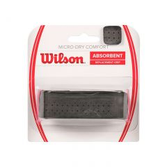 Wilson Micro Dry Comfort Grip 1 Pack