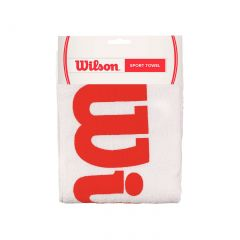 Wilson Sport Towel 120x60 cm 1 Pack