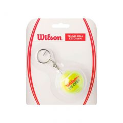 Wilson US Open Tennis Ball Keychain 1 Pack