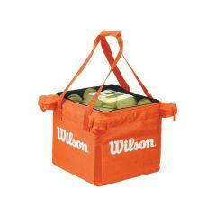 Wilson Easyball Teaching Bag Orange