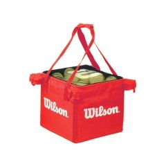 Wilson Easyball Teaching Bag Red