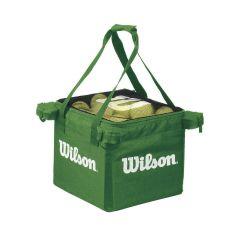 Wilson Easyball Teaching Bag Green