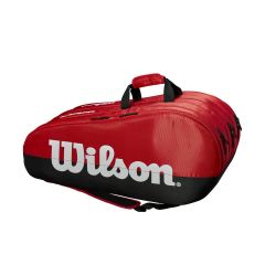 Wilson Team 3 Comp Bag (15 pack)