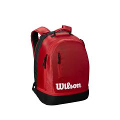 Wilson Team Backpack BK/RED