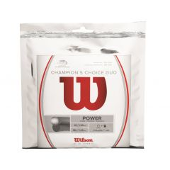 Wilson Champion's Choice Duo 12m Set