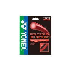 Yonex Poly Tour Fire 12m Set