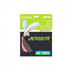 Yonex BG Aerobite 10m Set White/Red
