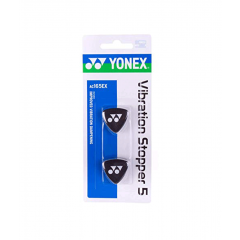 Yonex Vibration Stopper 5 - 2 Pack
