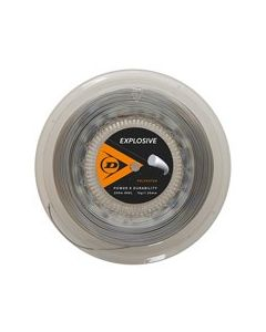 Dunlop Explosive 200m Reel