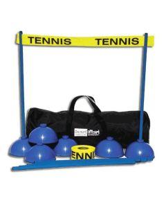 Quick Start Basic Tennis Package