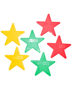 Stars - Set of 6