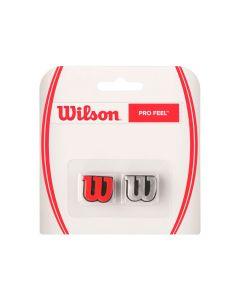 Wilson Pro Feel Dampener 2 Pack