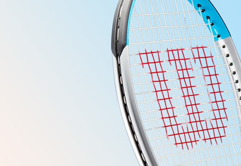 Performance Tennis Racquets